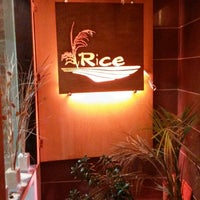 Photo taken at Rice by Brian L. on 6/9/2014