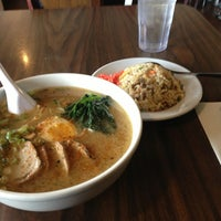 Photo taken at Koraku Sherman Oaks by Masa S. on 3/4/2013
