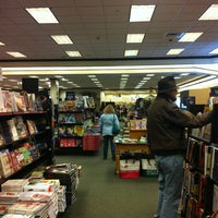 Photo taken at Barnes & Noble by Mahmood on 12/20/2012