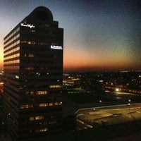 Photo taken at The Westin Galleria Dallas by Graham D. on 4/12/2013