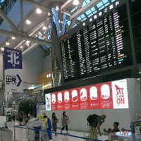 Photo taken at Narita Airport Terminal 2 by Saku Y. on 6/9/2013