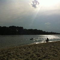 Photo taken at First Landing State Park by Michael S. on 6/28/2013