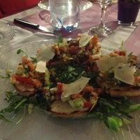 Photo taken at Restaurant Pizzeria Freidorf by Sunnechind on 2/8/2013