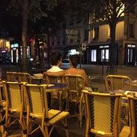 Photo taken at Le Royal Turenne by iKon on 7/16/2015