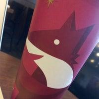 Photo taken at Starbucks by Oscar G. on 12/21/2012