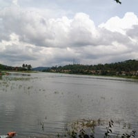 Photo taken at Situ Ciburuy by Andy S. on 12/27/2012