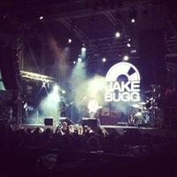 Photo taken at Ibiza Rocks Hotel by Tendenciastv on 6/5/2013