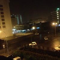 Photo taken at Bandar Tawau by GieGie on 10/10/2012