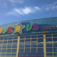 """Photo taken at Toys""""R""""Us by Belinda T. on 10/5/2012"""