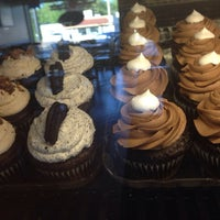 Photo taken at What's 4 Dessert by Laura T. on 5/23/2014