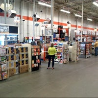 Photo taken at The Home Depot by Bill L. on 4/25/2014