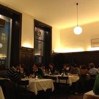 Photo taken at Gastwirtschaft Steman by Gilles B. on 4/11/2013