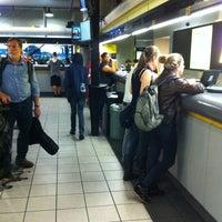 Photo taken at Hertz by Marcio S. on 11/1/2012