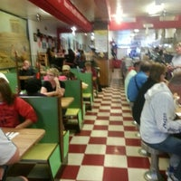 Photo taken at DeLuca's Diner by Michelle L. on 10/4/2012