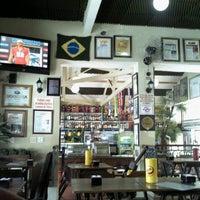 Photo taken at Empanadas Bar by Junior F. on 11/10/2012