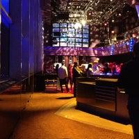 Photo taken at MotorCity Casino Hotel by Sazbean W. on 11/15/2012