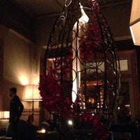 Photo taken at SoHo Grand Hotel by Merlin R. on 3/16/2013