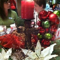 Photo taken at Heritage Church by Gina E. on 12/11/2012