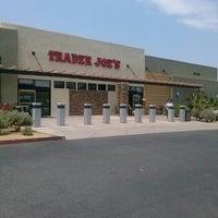 Photo taken at Trader Joe's by Kel Kel P. on 7/1/2013