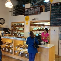 Photo taken at Model Bakery by William L. on 11/20/2012