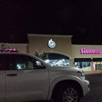 Photo taken at Planet Fitness by Christopher L. on 7/18/2014