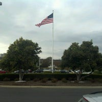 Photo taken at USO - Reagan National Airport (DCA) by Rich H. on 10/26/2012
