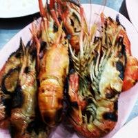 Lek & Rut Seafood (red)