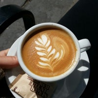 Photo taken at Ninth Street Espresso by Mai G. on 4/3/2013