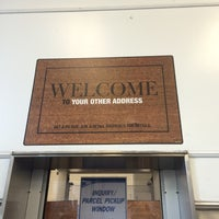 Photo taken at US Post Office - Audubon Station by Richard B. on 5/1/2014