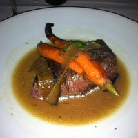 Photo taken at Jar Restaurant by Pia V. on 11/30/2012