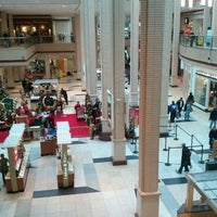 Photo taken at Newport Centre by Frank E. on 12/22/2012