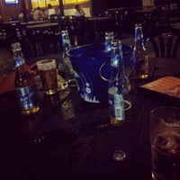 Photo taken at Burby's Bar and Grill by Cath P. on 7/29/2014