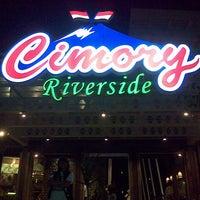 Photo taken at Cimory Mountain View by huli T. on 10/2/2012