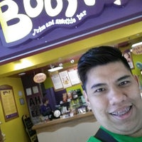 Photo taken at Booster Juice by 마크 Lester C. on 7/14/2014