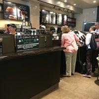 Photo taken at Starbucks by Cesar C. on 8/25/2016
