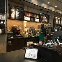 Photo taken at Starbucks by Cesar C. on 8/11/2016