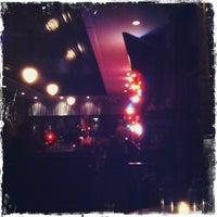 Photo taken at Cornelius by Lisa M. on 12/26/2012