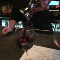 Photo taken at Jake's and Cooper's Wine Bar by Keeks B. on 1/18/2016