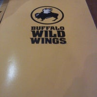 Photo taken at Buffalo Wild Wings by Will H. on 8/1/2015