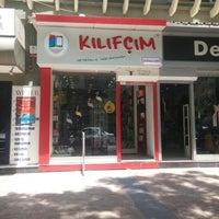 Photo taken at Kılıfçım by Caner K. on 7/1/2016