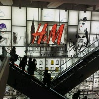 Photo taken at H&M by Alberto S. on 9/29/2012