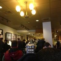 Photo taken at Starbucks by Ahmedii J. on 4/13/2013
