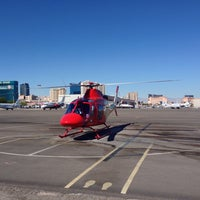 Photo taken at Heli USA by Adam H. on 10/20/2013