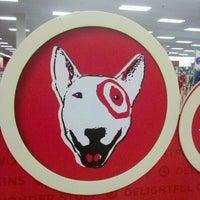 Photo taken at Target by James R. on 1/16/2013
