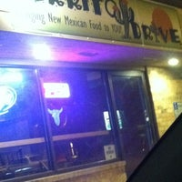 Photo taken at Burrito Drive by Curtis on 11/30/2012