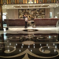 Photo taken at Loews New Orleans Hotel by Mickey S. on 1/13/2013
