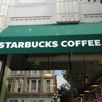 Photo taken at Starbucks by David A. on 8/16/2013