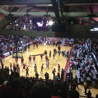 Photo taken at Hagan Arena by Karen C. on 2/2/2013
