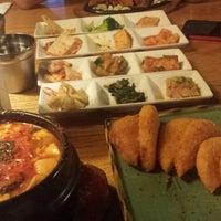 Photo taken at 88 Sports Bar & Korean Grill by Loren L. on 5/31/2014