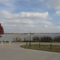 Photo taken at White Rock Lake by Samuel C. on 11/30/2012